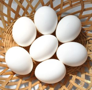 Get the eggs in one basket
