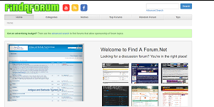 Forum Traffic Marketing