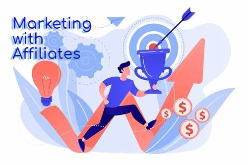 generating traffic with affiliate programs